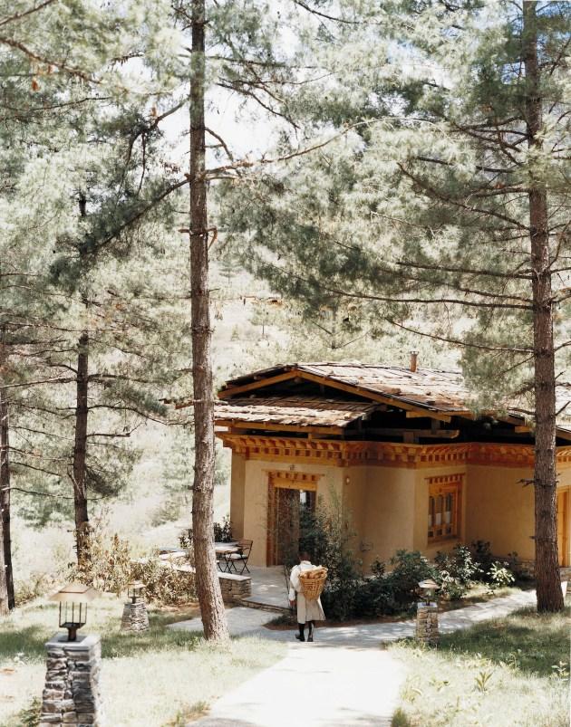 Uma Paro_One Bed Villa entrance_resize