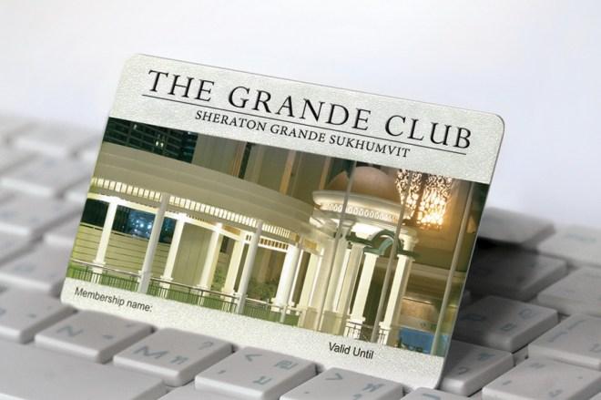GrandeClub