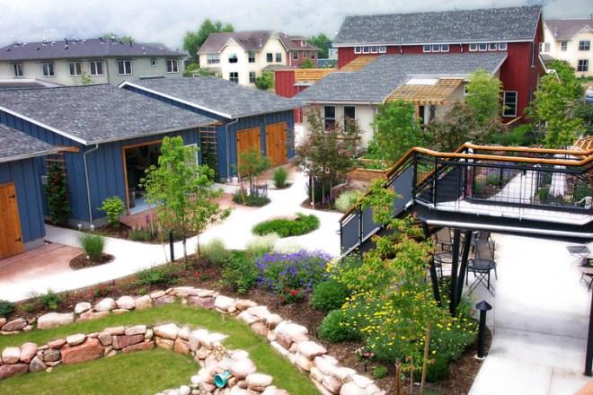 Co-housing-