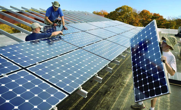 installing-solar-panels-on-your-house