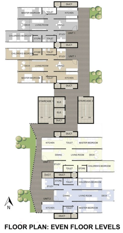 FLOOR_PLAN-_EVEN_FLOOR_LEVELS