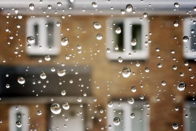 rain-house
