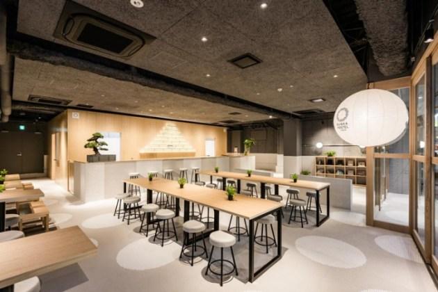 Bunka-hostel-by-Space-Design-Tokyo-Japan