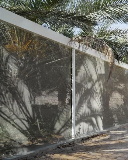 OFFICE 124 - Oasis, Sharjah Biennial 2013 (B) - ©Bas Princen