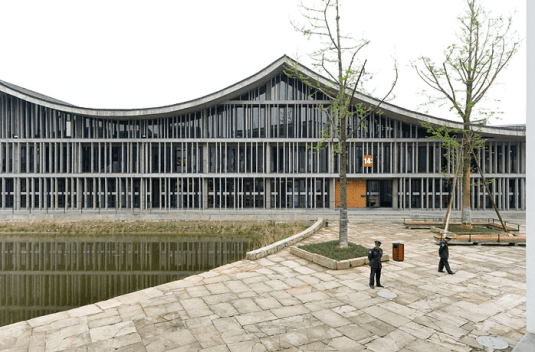 China Art Academy_2