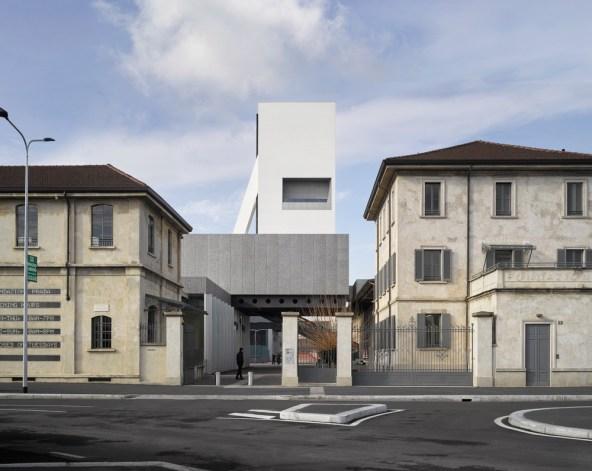 Fondazione Prada2