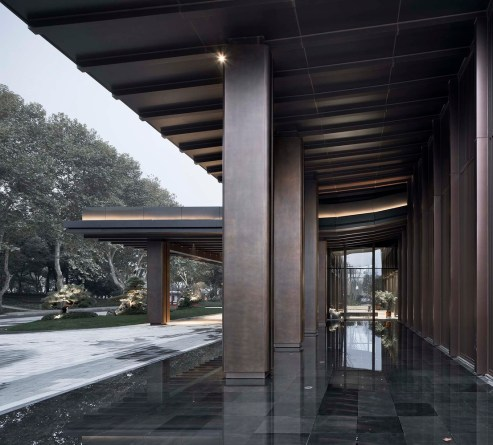 Photo05_Copper_Column_of_Multi-Function_Hall-Zhao_Qiang