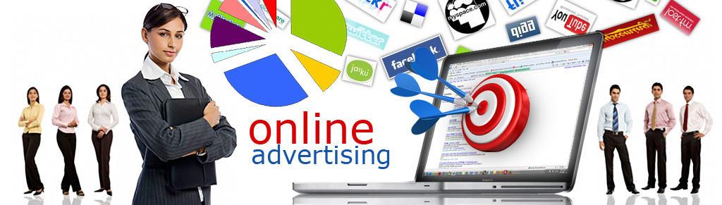 Online Advetising