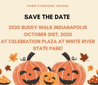 Save the Date 2020