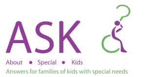 Logo - Ask purple spellout high res test