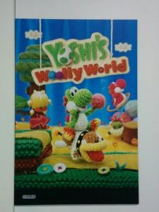 E3 2015 - Yoshi