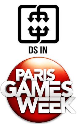 Paris-games-week-logo