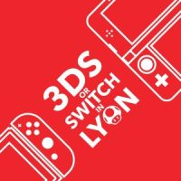3DS or Switch in Lyon