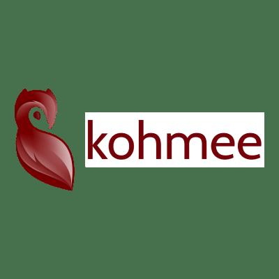 Kohmee Logo