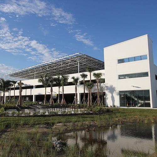 Hertz Headquarters