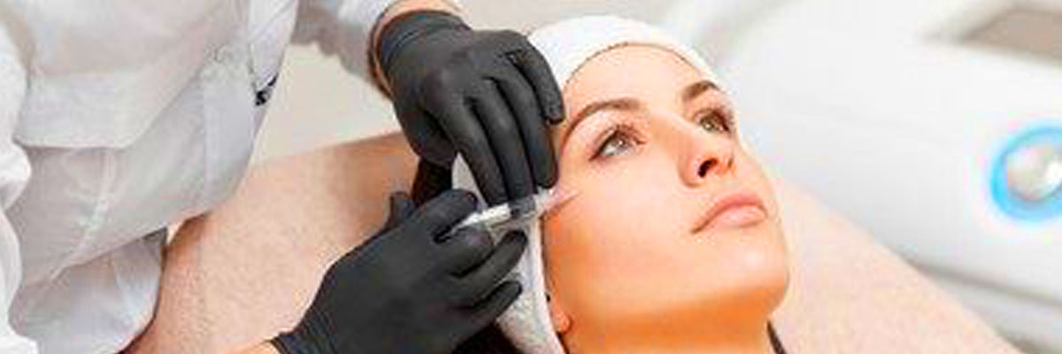 Defy Age With Anti Wrinkle Treatment in Wembley