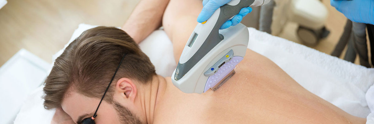 Know the Process of Hair Removal for Men in London