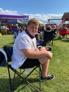 Down Syndrome Awareness Month Spotlights: Charlie McCune