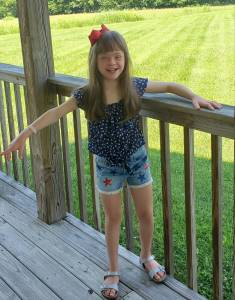 Down Syndrome Awareness Month Spotlights: Emma Wegenast
