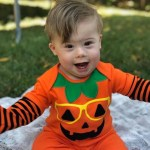 Down Syndrome Awareness Month Spotlights: Louis