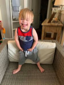 Down Syndrome Awareness Month Spotlights: Jaxon
