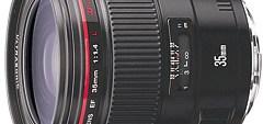 EF 35mm F1.4L