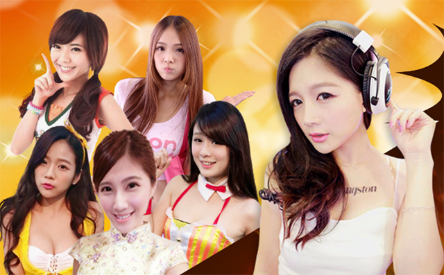 2015 TGS 女神票選活動 圖片來源:https://www.great3.com.tw/beauty-poll/s4/