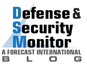 Military Space – Defense Security Monitor
