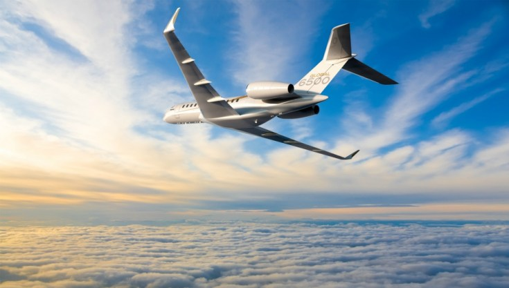 A New Bombardier Aviation Is Formed as It Exits Commercial Aerospace