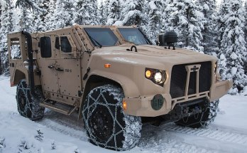 U S  Army Awards Mobile Protected Firepower Development