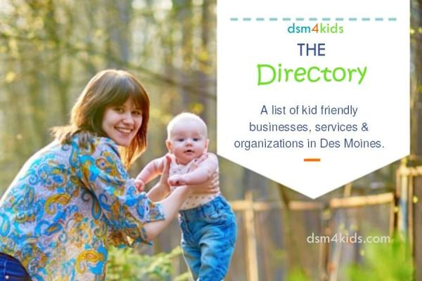 Business Directory - dsm4kids.com