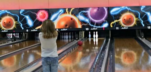 Score Big With These Kid-Friendly Bowling Alleys in Central Iowa
