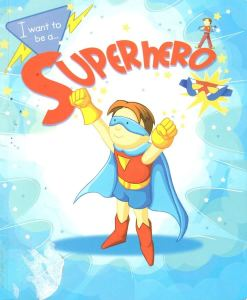 Superhero Academy: Birthday Party Ideas 4 Kids