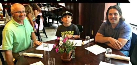 Brunch Bunch:  Our Favorite Family Brunch Spots in Des Moines