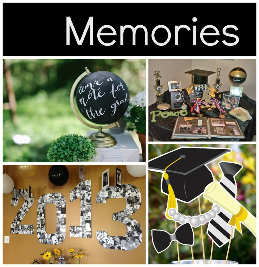 May The 4th Be With You Graduation: 2015 Graduation Party Ideas