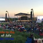 Guide to the 4th of July in Des Moines - dsm4kids.com