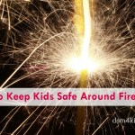 Tips to Keep Kids Safe Around Fireworks - dsm4kids.com