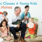 5 Music Classes 4 Young Kids in Des Moines - dsm4kids.com