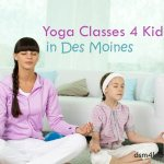 Yoga Classes 4 Kids in Des Moines - dsm4kids.com