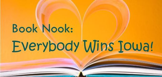 Book Nook: Everybody Wins Iowa!