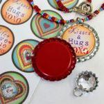 Valentine's Day Classroom Party Ideas – dsm4kids.com