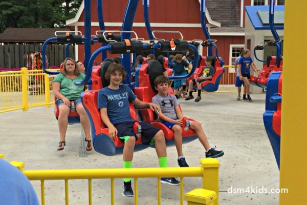 Ticket to Ride: Benefits of an Adventureland Season Pass – dsm4kids.com
