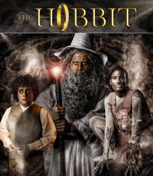 "Go on a Journey with Des Moines Young Artists' Theatre's ""The Hobbit"" - dsm4kids.com"