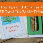 Road Trip Tips and Activities 4 Kids - dsm4kids.com