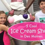 5 Cool Ice Cream Shops in Des Moines – dsm4kids.com