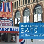 Best Family Friendly Eats at the Iowa State Fair - dsm4kids.com