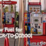 New Fuel for Back To School - dsm4kids.com