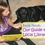 Book Nook: Our Guide to Local Library Fun - dsm4kids.com