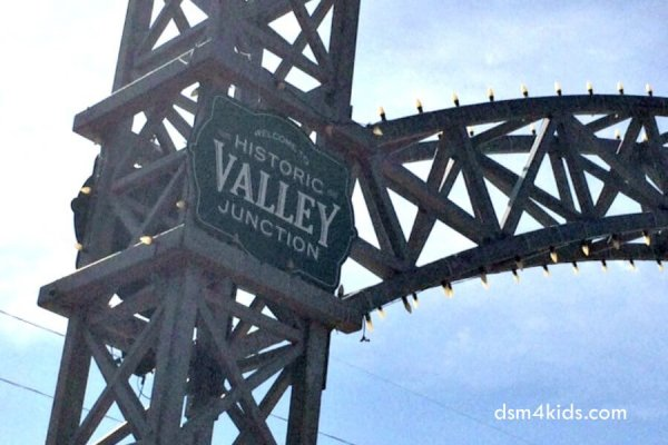 Day Trip to Valley Junction – dsm4kids.com