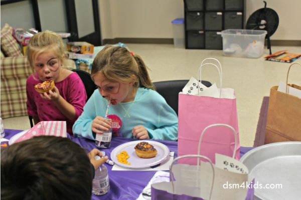 Host Your Kid's Next Birthday Paw-ty at the Animal Rescue League of Iowa - dsm4kids.com